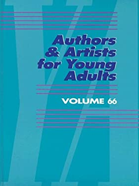 Authors & Artists for Young Adults 9780787666545