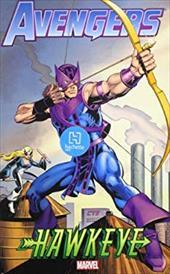 Avengers: Hawkeye 3053841