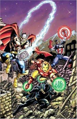 Avengers Assemble: Volume 2