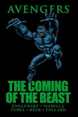The Coming of the Beast 9780785144687