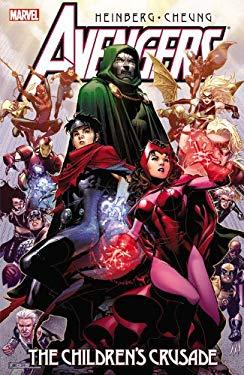 Avengers: The Children's Crusade 9780785135494