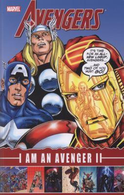 I Am an Avenger II 9780785143611