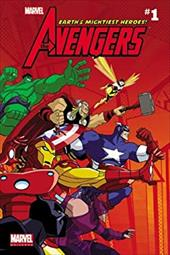 The Avengers: Earth's Mightiest Heroes!, Volume 1 16455950