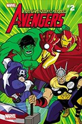 Marvel Universe Avengers Earth's Mightiest Heroes - Comic Reader 2 16455951