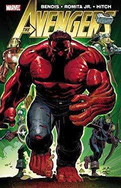 The Avengers, Volume 2 9780785145042