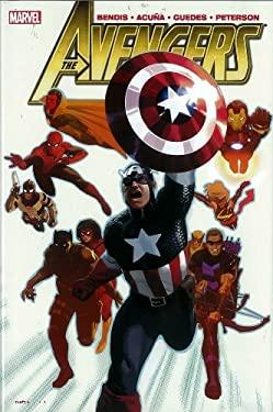 The Avengers, Volume 3 9780785151166