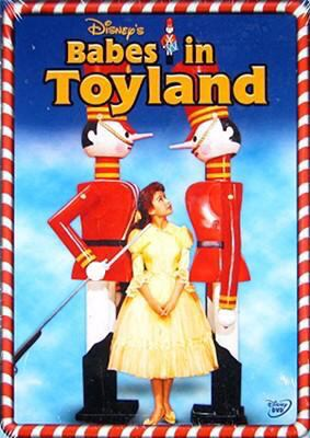 Babes in Toyland 9780788836336