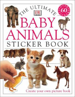 Baby Animals 9780789484574