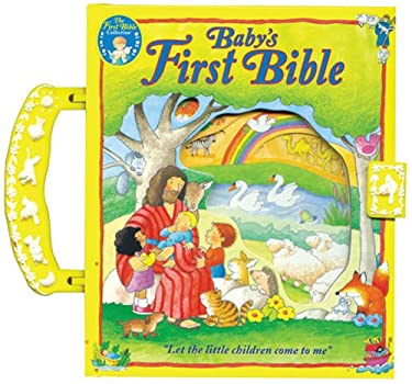 Baby's First Bible 9780784704608