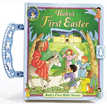 Baby's First Easter 9780784712061