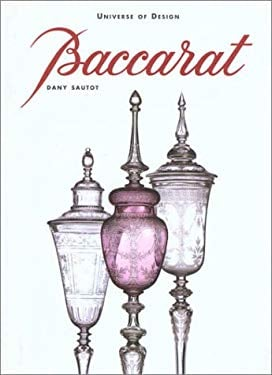 Baccarat 9780789302007