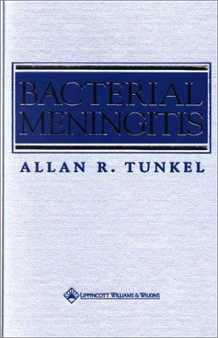 Bacterial Meningitis 9780781711029