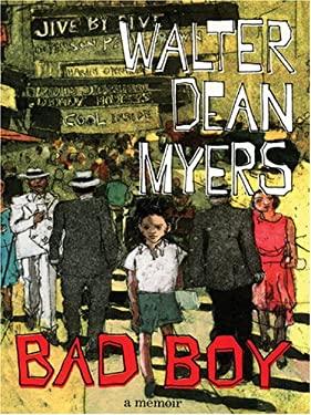 Bad Boy: A Memoir 9780786275373