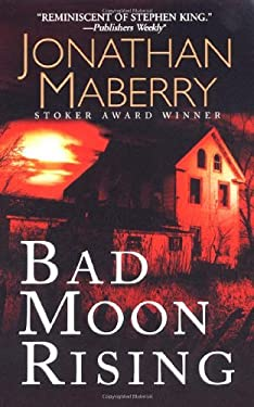 Bad Moon Rising 9780786018178