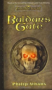 Baldur's Gate 9780786915255