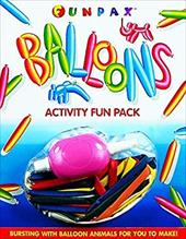 Balloons [With Balloons] 3136119