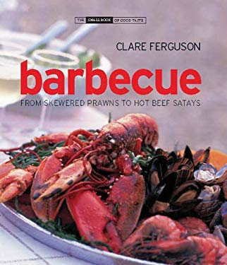 Barbecue 9780785827627