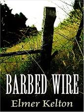 Barbed Wire 3082840