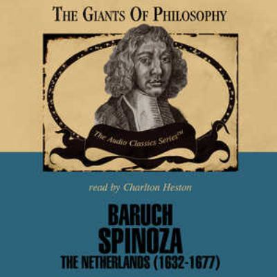 Baruch Spinoza: The Netherlands (1632-1677) 9780786169399