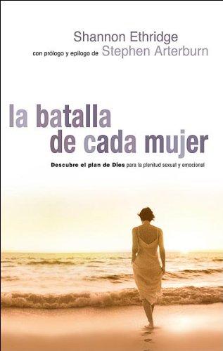 Batalla de Cada Mujer, La / Favoritos 9780789917096