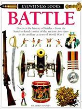 Battle - Holmes, Richard / DK Publishing