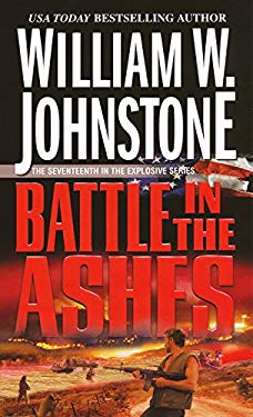 Battle in the Ashes 9780786020249