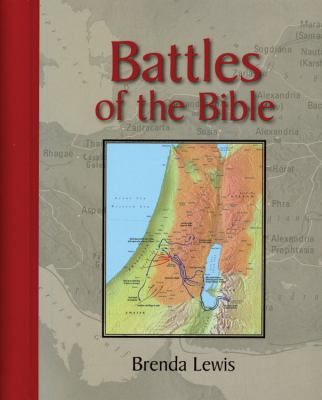Battles of the Bible 9780785825272