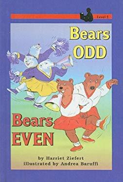 Bears Odd, Bears Even 9780780778801