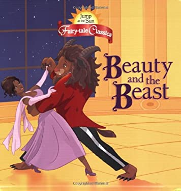 Beauty and the Beast 9780786856527