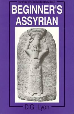 Beginner's Assyrian 9780781806770