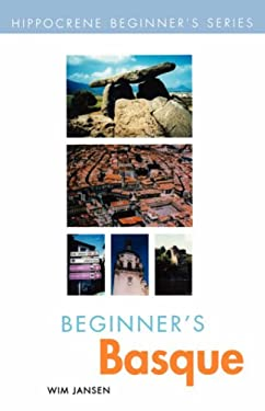 Beginner's Basque 9780781809337