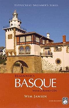Beginner's Basque 9780781812276