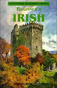 Beginner's Irish 9780781807845
