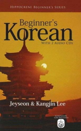 Beginner's Korean [With 2 CDs] 9780781810920