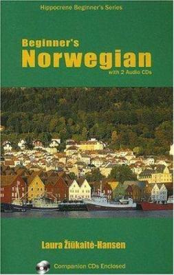 Beginner's Norwegian [With 2 CDs] 9780781810432