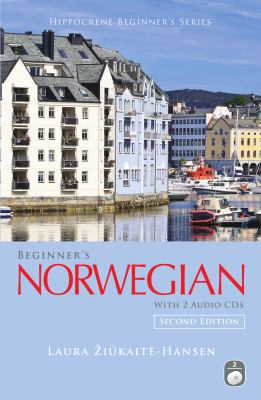 Beginner's Norwegian with 2 Audio CDs, Second Edition 9780781812993
