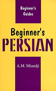Beginner's Persian 9780781805674