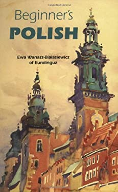 Beginner's Polish 9780781802994