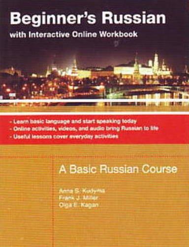 Beginner's Russian: A Basic Russian Course 9780781812511