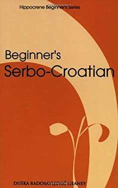 Beginner's Serbo-Croatian 9780781808453