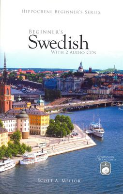 Beginner's Swedish with 2 Audio CDs 9780781811576