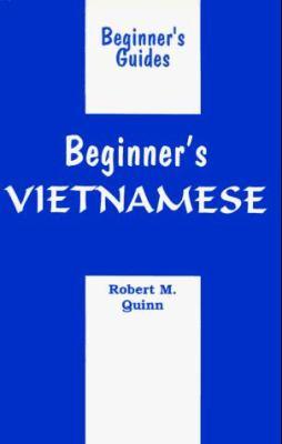 Beginner's Vietnamese 9780781804110