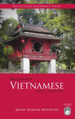 Beginner's Vietnamese [With 2 CDs] 9780781812658