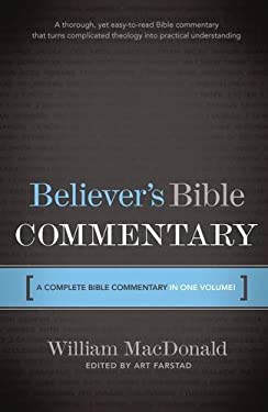 Believer's Bible Commentary 9780785212164