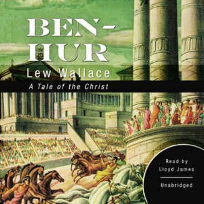 Ben Hur 9780786172153