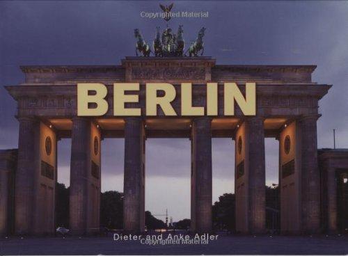 Berlin 9780785824732