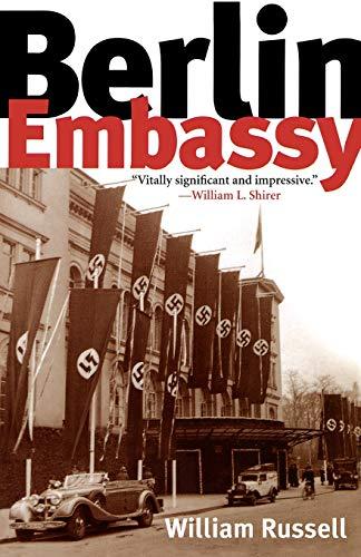 Berlin Embassy 9780786716944