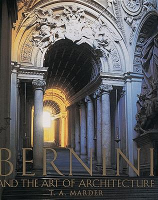 Bernini: And the Art of Architecture 9780789201157