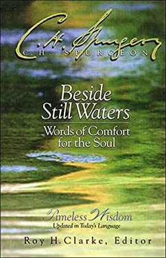 Beside Still Waters: Words of Comfort for the Soul 9780785206781