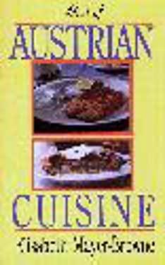 Best of Austrian Cuisine 9780781805261